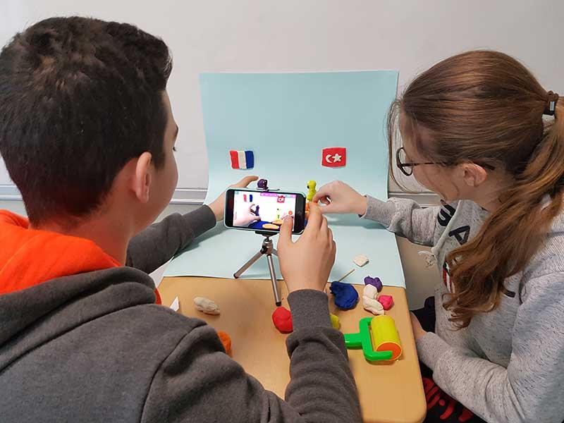 Piri Reis Okulları Sanat Haftası