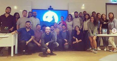 Allianz Çalışanlarıyla Film Okuma Atölyesi